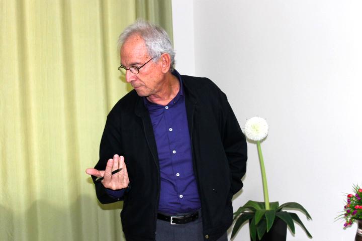 Domingos Cerávolo Hipnólogo