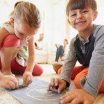 hipnose clinica em crianças