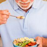 Envelhecer com saúde física
